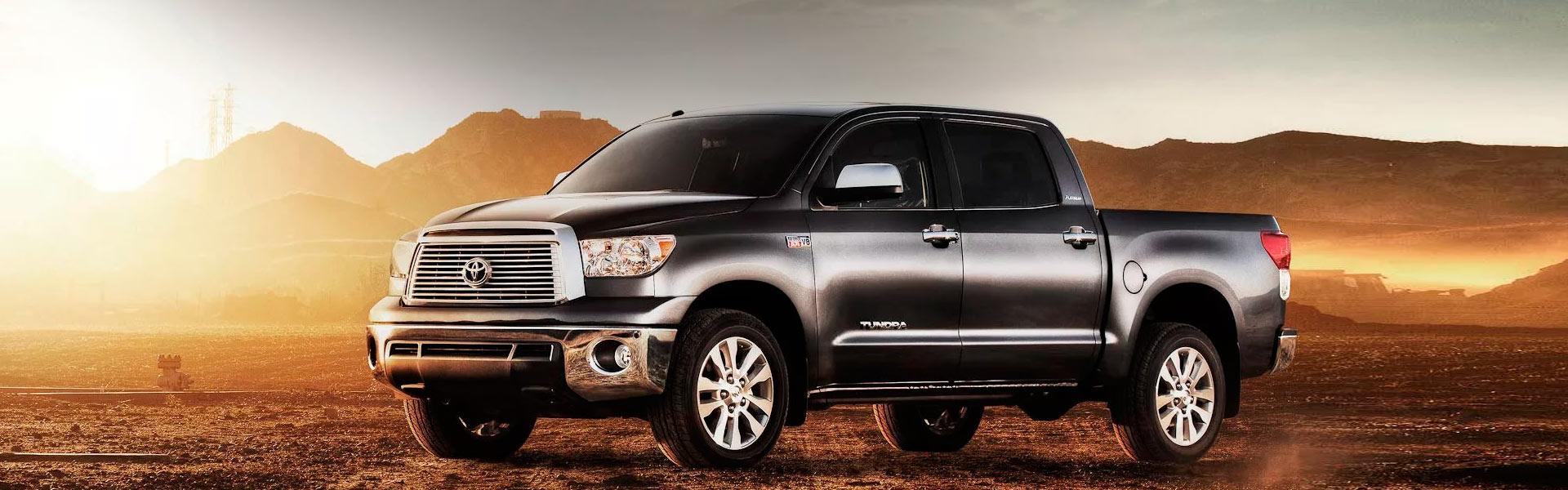 Сервис Toyota Tundra